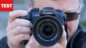 Panasonic Lumix GH5©COMPUTER BILD