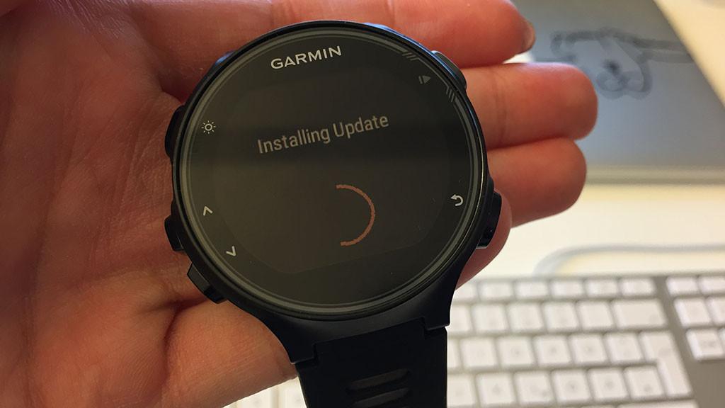 Sportuhren Garmin : Garmin forerunner xt im labor test computer bild
