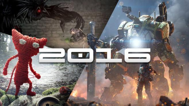 Verpasste Spiele 2016©Sony, Ska Studios, EA
