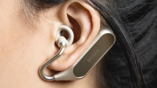 Sony Xperia Ear Duo XEA20©Sony