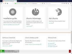 Download Statusbar für Firefox