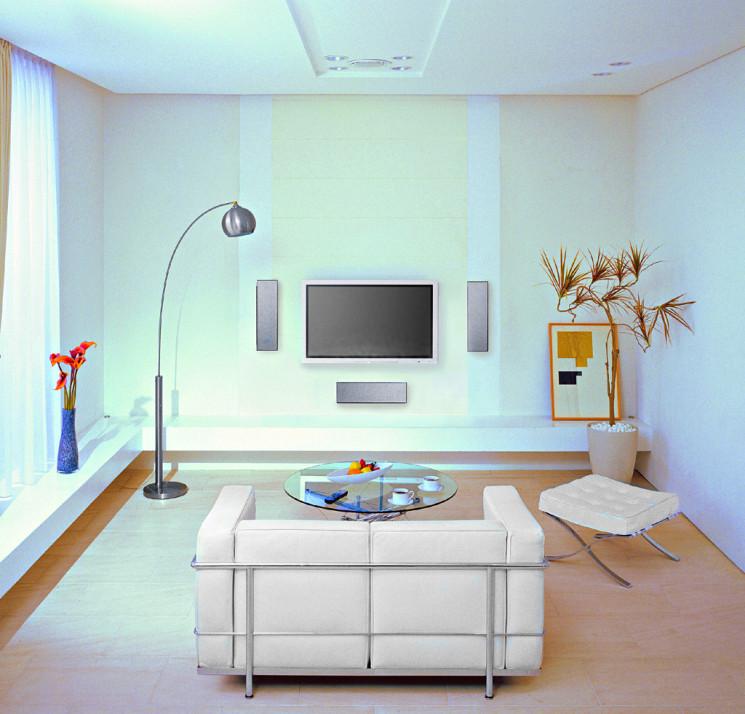 Hänge Fernseher fernseher aufhängen: tv-wandhalterungen anbringen – tipps - audio