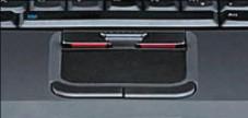 Notebook ohne Maus bedienen Ein Touchpad ist insbesondere Unterwegs ein komfortabler Mausersatz.