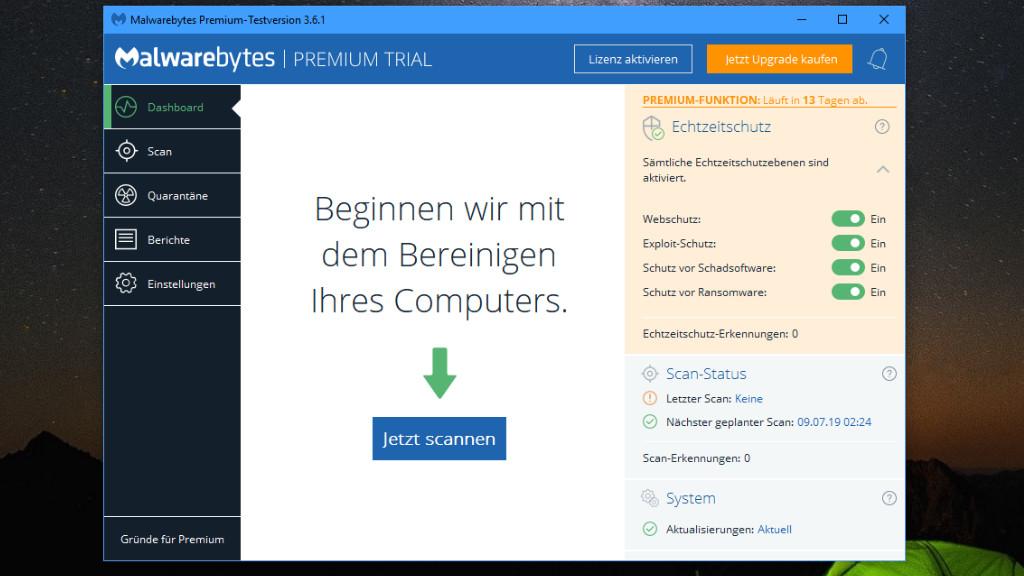 Spyware-Entferner | heise Download