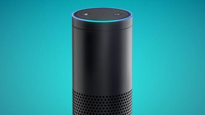 Amazon Echo: Gerät©Amazon