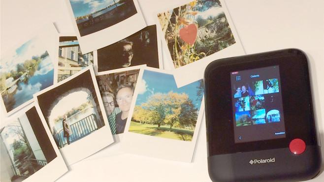 Polaroid Pop im Test©COMPUTER BILD