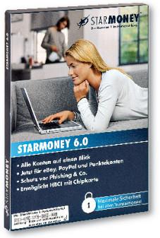 Star Finanz – Starmoney 6.0