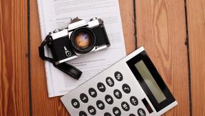 Fotokamera versichern lassen©RAM - Fotolia.de