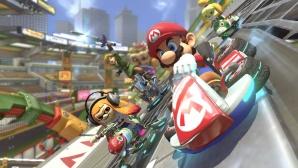 Mario Kart 8 Deluxe©Nintendo