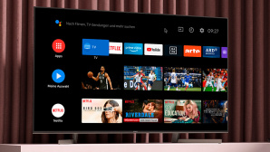 Android TV © Sony, COMPUTER BILD