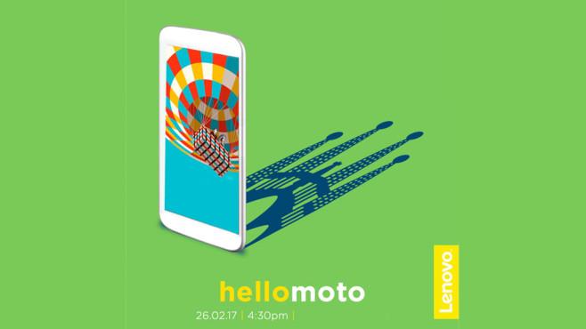 Lenovo: MWC©Lenovo / androidpolice.com