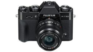 Fujifilm X-T20©COMPUTER BILD