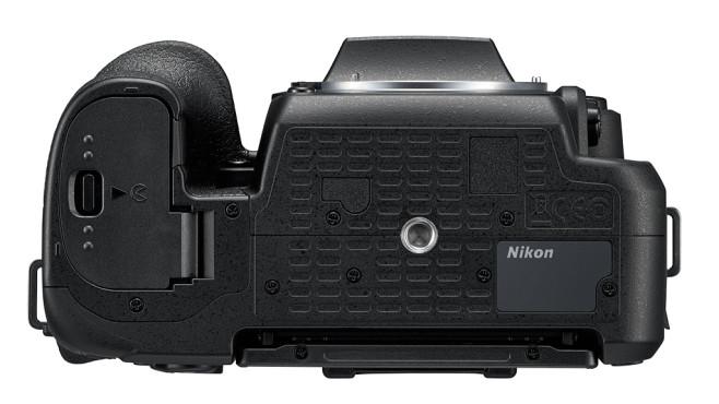 Nikon D7500©Nikon