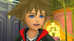 Kingdom Hearts HD 2.8 Final Chapter Prologue©Square Enix