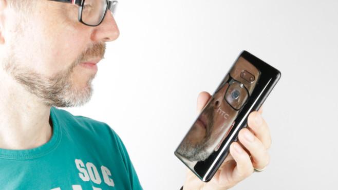 HTC U12+ ©COMPUTER BILD