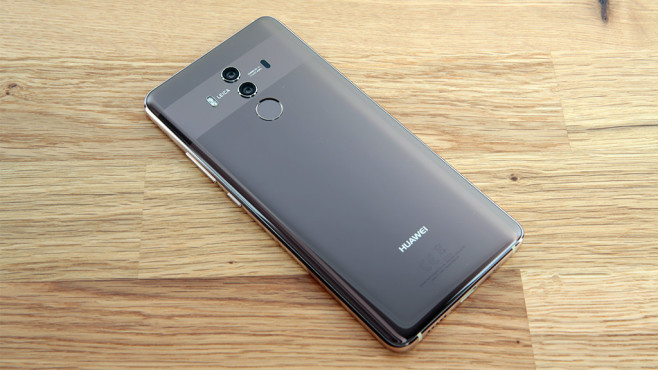 Huawei Mate 10 Pro ©COMPUTER BILD