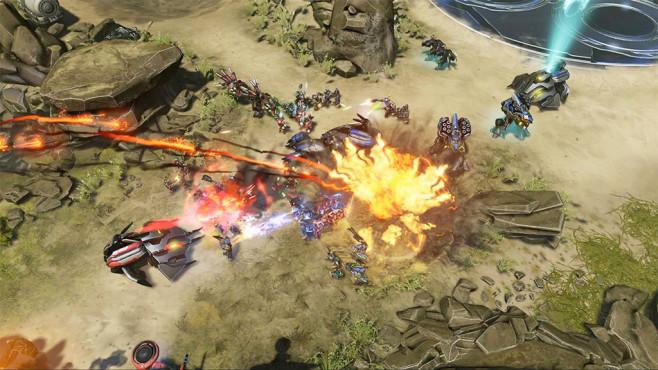Halo Wars 2: Systemanforderungen©Microsoft