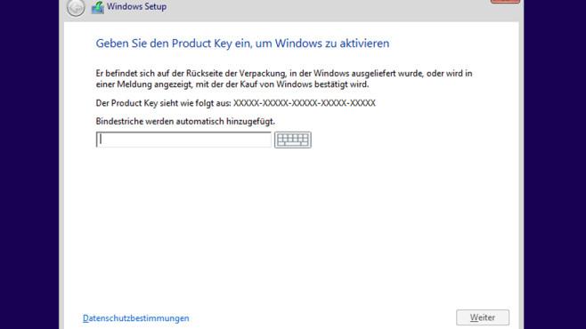 Windows 8.1 bedarf Nachbearbeitung (1) ©COMPUTER BILD