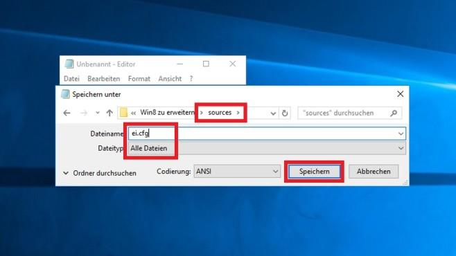 Windows 8.1 bedarf Nachbearbeitung (3) ©COMPUTER BILD