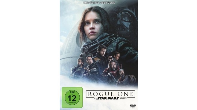 Rogue One – A Star Wars Story ©Amazon