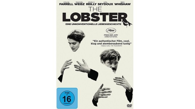 The Lobster ©Amazon