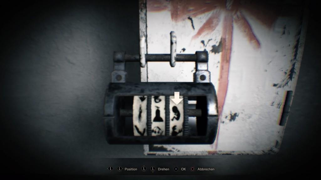 Resident Evil 7 So Lösen Sie Das Happy Birthday Rätsel Bilder
