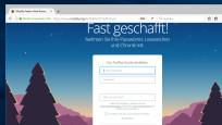 Firefox: Anpassungsfähiger Webbrowser©COMPUTER BILD