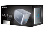Western Digital My Book Pro Edition II