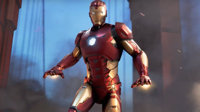 Marvel's Avengers©Square Enix / Marvel