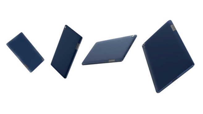 Lenovo Tab3 8 Plus: Tablet©Lenovo