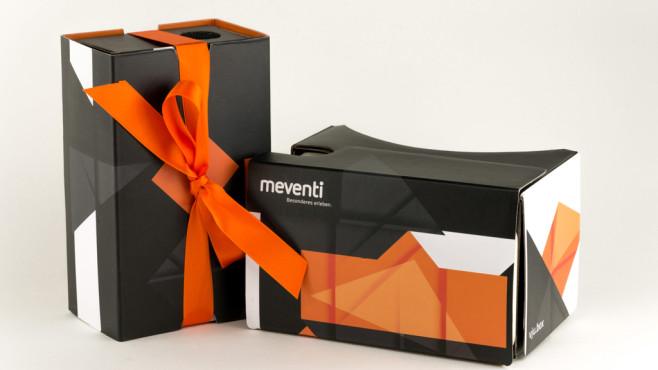 vju-box von Meventi©Meventi