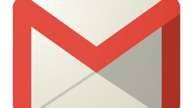 Gmail-Logo©Google