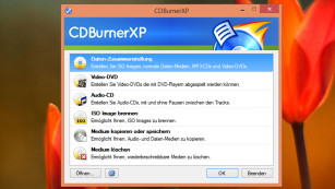 CDBurnerXP©COMPUTER BILD