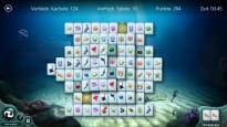 Microsoft Mahjong©Microsoft
