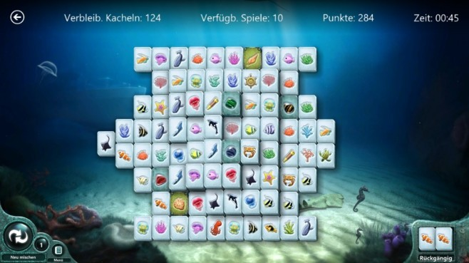 Kostenlos Mahjong Herunterladen