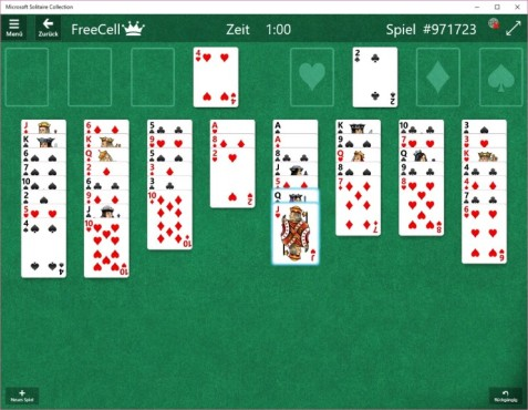 Solitaire Kartenspiel Download Kostenlos Deutsch