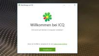 ICQ: Webkommunikation abwickeln©COMPUTER BILD