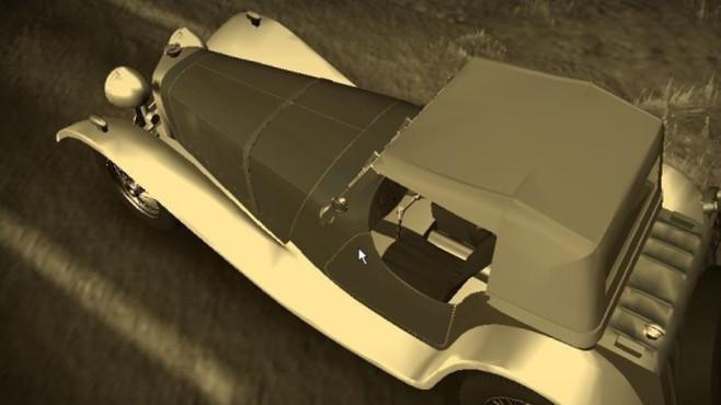 Oldtimer 3D – Kostenlose Vollversion: Transport-Gefährte neu entdecken ©COMPUTER BILD