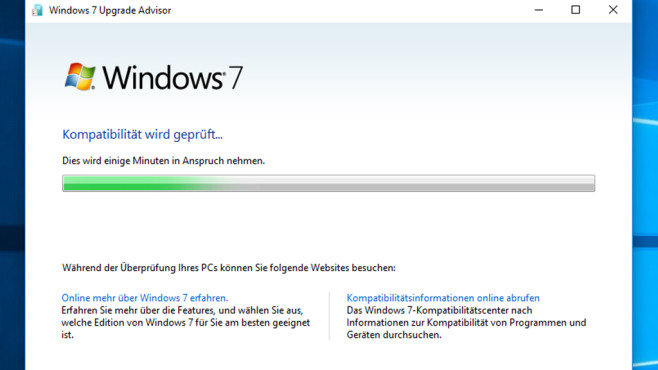 Windows 7 Upgrade Advisor, Speccy: PC-Power abklopfen © COMPUTER BILD