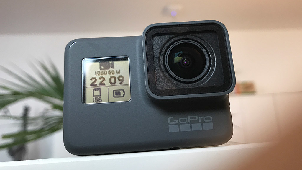 GoPro Hero6 Black © GoPro