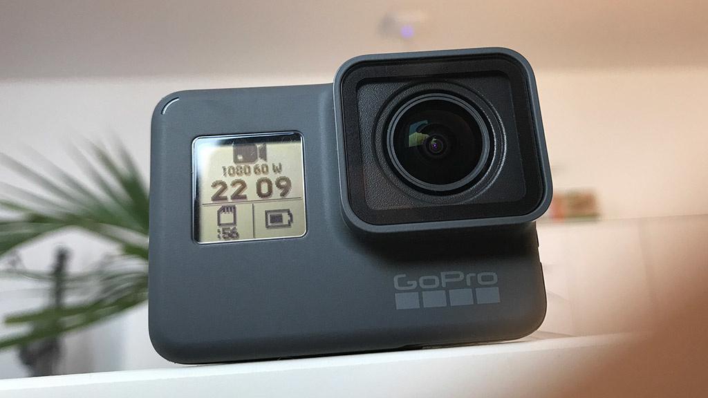 GoPro Hero 6: Test, Preis, Infos - AUDIO VIDEO FOTO BILD
