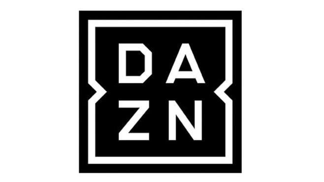 DAZN: Logo©DAZN