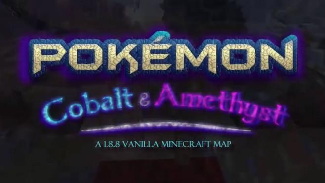 Pokémon: Minecraft©Microsoft / Nintendo / Project Phoenix