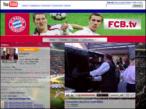 FC Bayern M�nchen bei YouTube