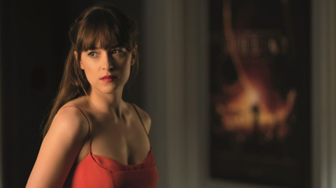 Ana in Rot ©Universal Pictures