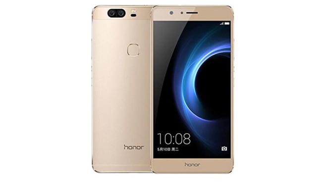 Huawei: Honor V9©Huawei
