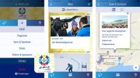 St. Moritz 2017©FIS Alpine Ski Weltmeisterschaften St. Moritz 2017