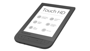 eBook-Reader Pocketbook Touch HD © Pocketbook
