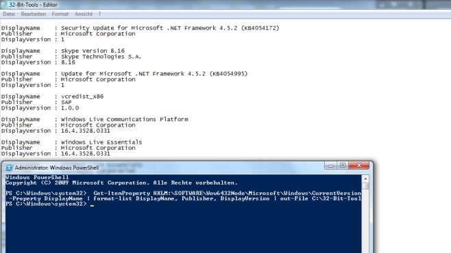 Intensiv-Kur für Windows: OS entgiften - Bilder, Screenshots ...