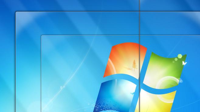 GUI-Features seit Win7 verbannen ©COMPUTER BILD